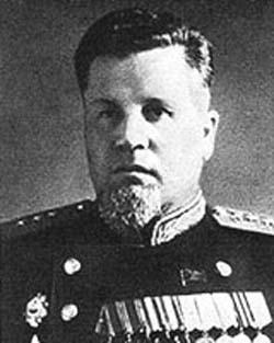 На 22 vi 1941 г генерал майор береговой