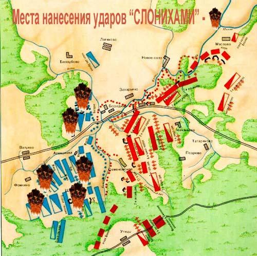 сочинение кутузов и наполеон в ромене война и мир